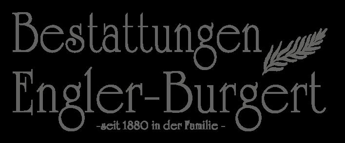 Bestattungen Engler-Burgert, Das familiengefürhte Bestattungsunternehmen